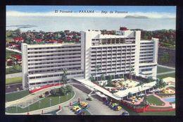 Panamá. Panamá City. *Hotel El Panama* Nueva. - Panamá