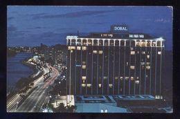Panamá. Panamá City. *Hotel Doral. Doral On-the-Ocean* Circulada 1979. - Panamá
