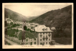 05 - AIGUILLES - VUE GENERALE - Other Municipalities