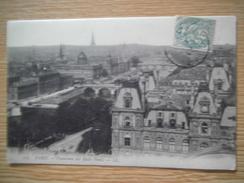 Panorama De PARIS   Des Huits Ponts 1908 - Multi-vues, Vues Panoramiques