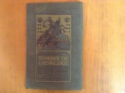 Tournoi De Chevalerie.Scenario - Livres, BD, Revues