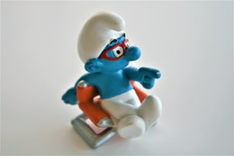 Smurfs Nr 20711#2 - *** - Stroumph - Smurf - Schleich - Peyo - Smurfs