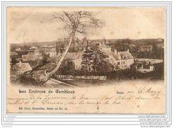 MAZY ..-- Nels 16 , N° 55 . 1900 Vers RENAIX ( Mme SAROT ) . Voir Verso . - Gembloux
