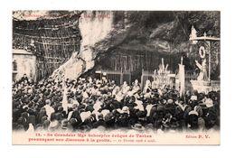 65 - LOURDES . Sa Grandeur Mgr Schoepfer évêque De Tarbes... - Réf. N°6499 - - Lourdes