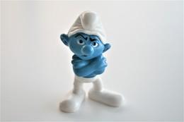 Smurfs Nr 20733#1 - *** - Stroumph - Smurf - Schleich - Peyo - Smurfs