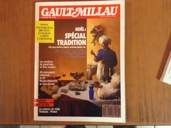 Gault Millau 236 Décembre 1988 - Livres, BD, Revues