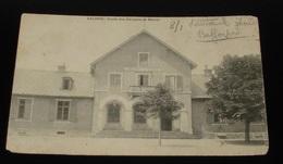 90 - Valdoie - Ecole Des Garçons Et Mairie  - ( Voir état ) -------- 447 - Valdoie