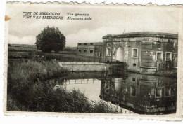 Fort De Breendonk  Vue Générale - Puurs