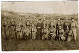 Soldaten  Fort Des Dunes - Personnages