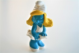 Smurfs Nr 20713#1 - *** - Stroumph - Smurf - Schleich - Peyo - Smurfs