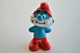 Smurfs Nr 20533#2 - *** - Stroumph - Smurf - Schleich - Peyo - Smurfs