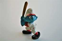 Smurfs ADVERTISING Nr 112 - *** - Stroumph - Smurf - Schleich - Peyo - Smurfs
