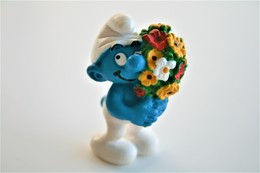 Smurfs Nr 20469#1 - *** - Stroumph - Smurf - Schleich - Peyo - Smurfs