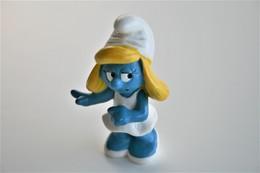 Smurfs Nr 20534#1 - *** - Stroumph - Smurf - Schleich - Peyo - Smurfs
