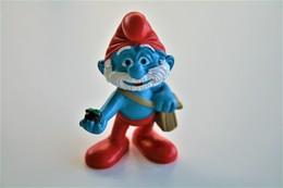 Smurfs Nr 20729#1 - *** - Stroumph - Smurf - Schleich - Peyo - Smurfs
