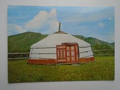 D155994  Mongolia - Mongolia