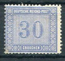 D. Reich Michel-Nr. 13 Postfrisch - Deutschland