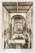 HASTIERE ..-- Intérieur  De L' Eglise . 1911 Vers CHARLEVILLE . Voir Verso . - Hastière