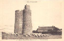 Saint-Jacut-de-la-Mer - Tour Des Ebihens - Saint-Jacut-de-la-Mer