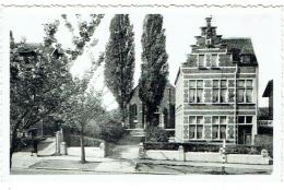 Boitsfort. Floreal. Avenue Des Archiducs. Chapelle. - Watermael-Boitsfort - Watermaal-Bosvoorde