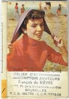 Foto/Photo. Ancienne Pochette Kodak. - Supplies And Equipment