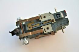 FALLER AMS 4803 Parts Type 2 VW Beetle - VW Bug - Blue - 1950-60's - Road Racing Sets