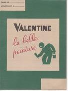 Lot De 4 Protège-cahiers Valentine Et Wonder - Book Covers