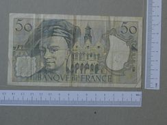 FRANCE 50 FRANCS 1984 -       (Nº19314) - 1962-1997 ''Francs''