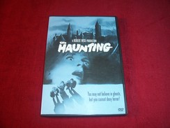 THE HAUNTING   ROBERT WISE  °° COLLECTION THE HAMMER DE DANIEL FRENETTE  VOST - Classic