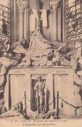 Cp , 59 , LILLE , Église Du Sacré-Cœur , Chapelle Du Souvenir - Lille