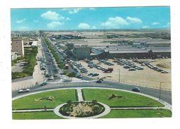KOWEÏT Kuwait . Square Opp  ( écrite 7.1.1968 ) Pour La France - Kuwait