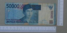 INDONESIA 50000 RUPIAH 2009 -       (Nº19326) - Indonésie
