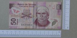 MEXICO 50 PESOS 2005 -       (Nº19329) - Messico