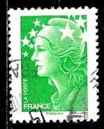 FRANCE  4229° Sans Valeur Vert (10% De La Cote + 0,15) - 2008-13 Marianne De Beaujard