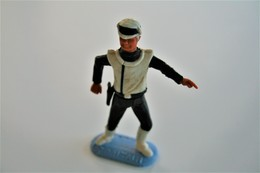 Timpo : COLONEL WHITE - 1966, Made In England, *** - Figurines