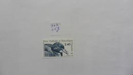 Terres Australes Et Antarctiques Françaises (TAAF) > :timbre  N°204 Neuf - Terres Australes Et Antarctiques Françaises (TAAF)
