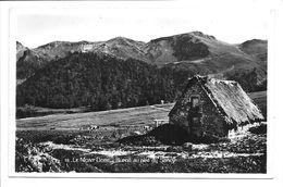 LE MONT-DORE - 18 - Buron Au Pied Du Sancy - (G. D'O.) - Le Mont Dore