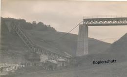 Foto 10,8 X 16,8 Cm, Brücke - Ukraine