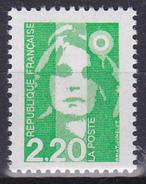 Timbre-poste Neuf** - Type Marianne Du Bicentenaire - N° 2790 (Yvert) - France 1993 - France