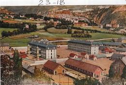 Militaria  Caserne :   ( BRIANCON )   Au Dos :159 RIA  2é Bataillon 6é Comp. - Casernes