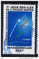 Madagaskar 2007, Michel #  O - Madagaskar (1960-...)