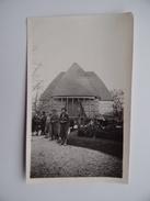 75 EXPOSITION COLONIALE 1931 Pavillon Du CAMEROUN & Du TOGO Photo Originale - Lieux