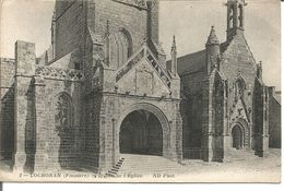 Locronan L'Eglise - Locronan