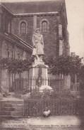 CPA 22 Ploeux, Monument Aux Morts (pk40920) - France