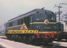 Loco CC 65526, à Vaires-sur-Marne (77) - - Equipment