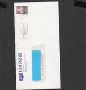 DANIMARCA 1982 - Unificato 769 -  Targhetta Postale - Invito A Raccogliere Siringhe - Umweltverschmutzung