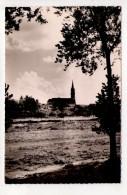 CP 9*14-BT215-SAINT  SEBASTIEN SUR LOIRE VUE GENERALE PRISE DES ILES 1962 - Otros Municipios
