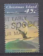 Christmas Island 1993 Mi.nr.: 382 Seevögel  Oblitérés / Used / Gestempeld - Christmas Island
