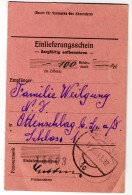 OTTENSCHLAG  17.12.1943 - Oostenrijk