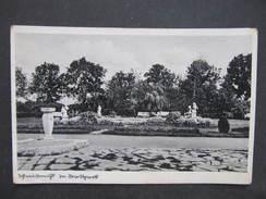 AK SCHNEIDEMÜHL PIla 1941 Feldpost   /// D*28895 - Westpreussen